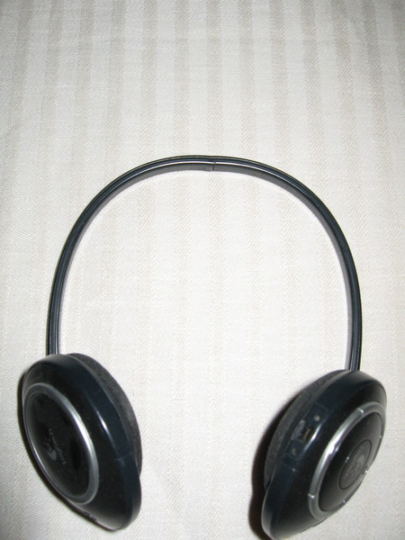 Logitech Bluetooth headphones